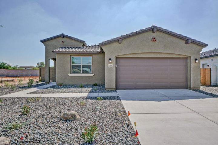 5409 N 187TH Lane, Litchfield Park, AZ 85340
