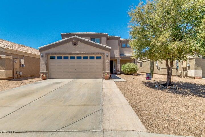 15204 N TONYA Street, El Mirage, AZ 85335