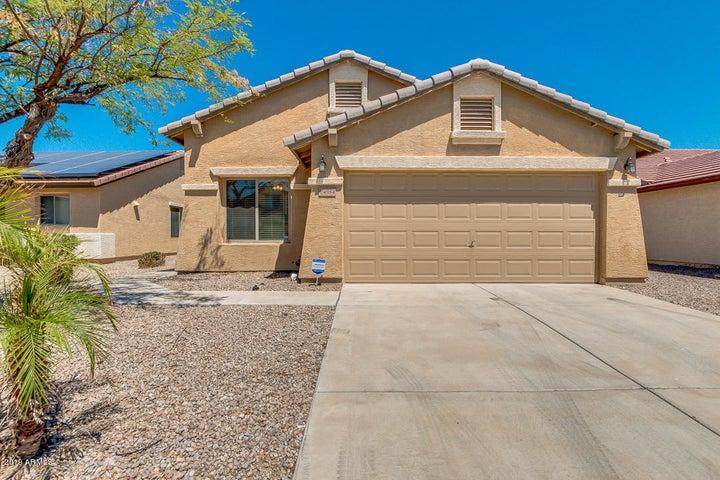 24984 W ILLINI Street, Buckeye, AZ 85326