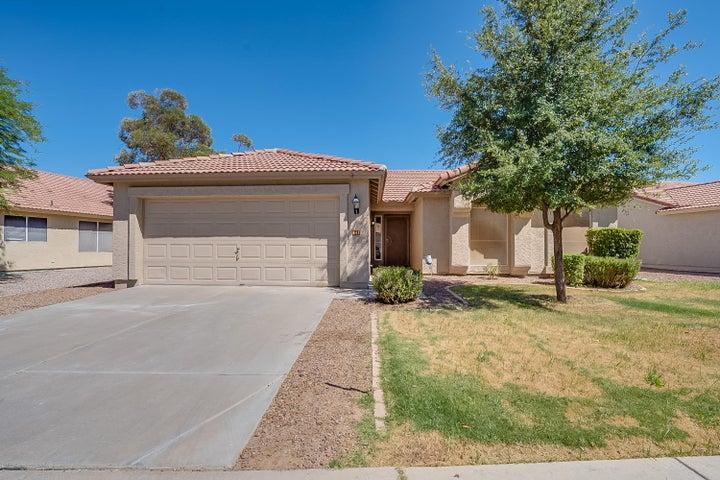 641 S GOLDEN KEY Street, Gilbert, AZ 85233