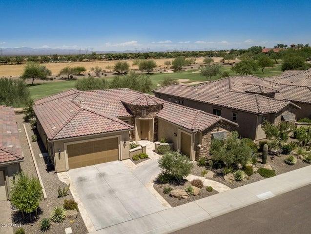 26740 W SIERRA PINTA Drive, Buckeye, AZ 85396