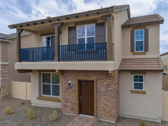 12289 W DOMINO Drive, Peoria, AZ 85383