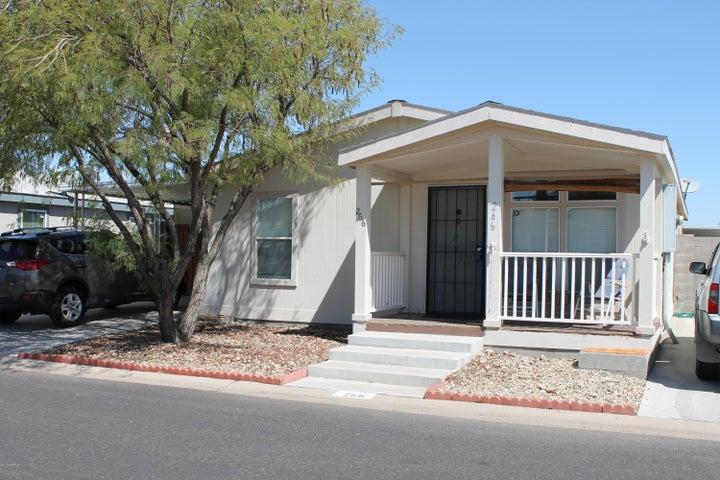 8601 N 103RD Avenue, 266, Peoria, AZ 85345