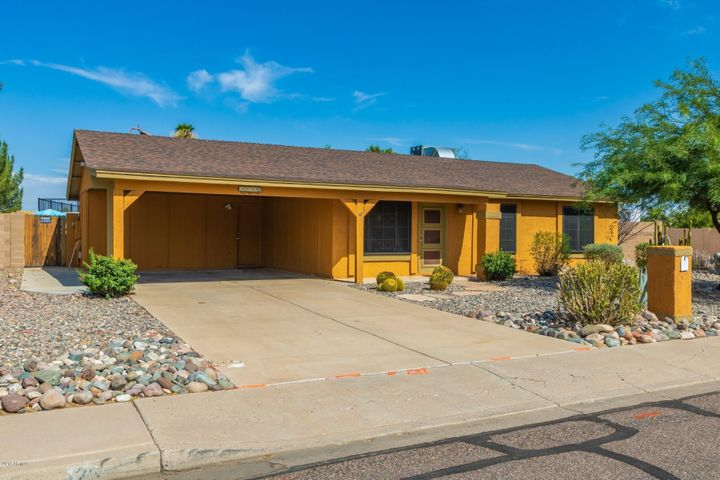12625 N 36TH Street, Phoenix, AZ 85032