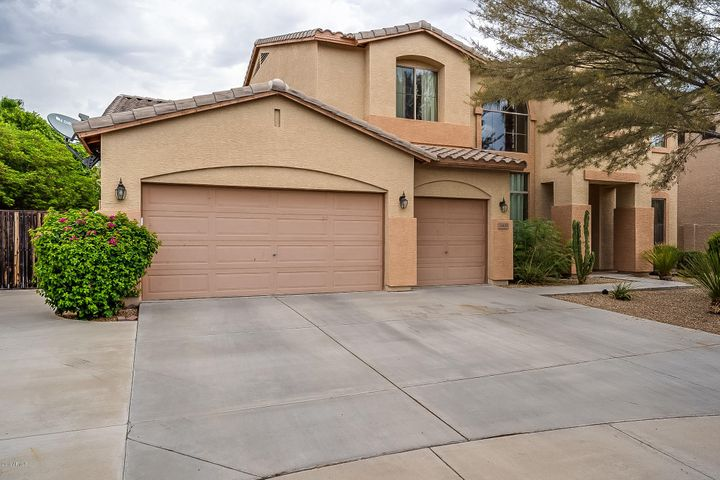 14430 W WINDSOR Avenue, Goodyear, AZ 85395