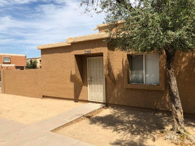 4411 E WOOD Street, Phoenix, AZ 85040