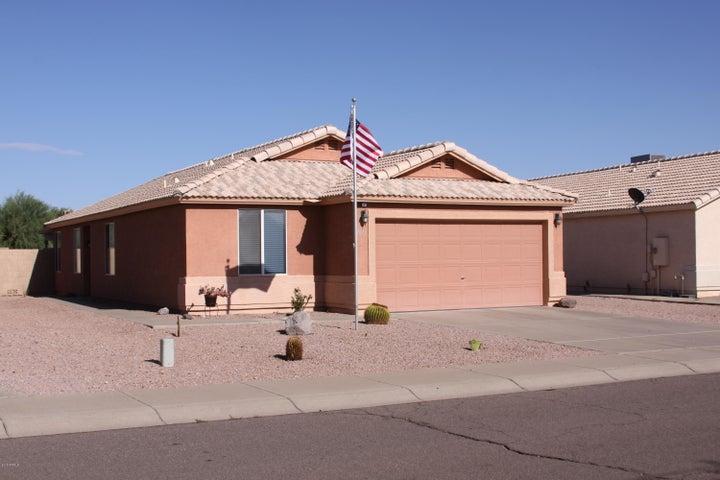 1873 S OCOTILLO Drive, Apache Junction, AZ 85120