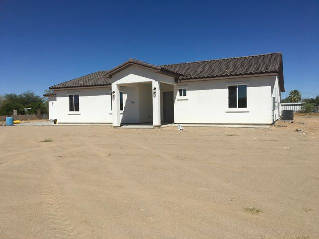 3505 S 198 Ave Avenue, Buckeye, AZ 85326