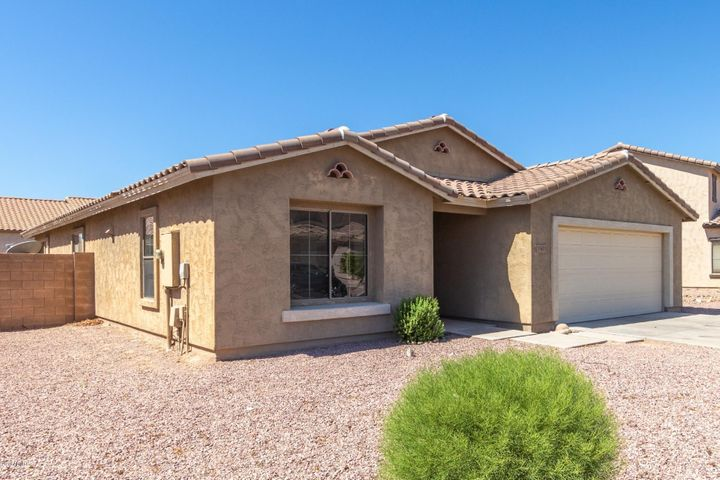 25673 W BLUE SKY Way, Buckeye, AZ 85326