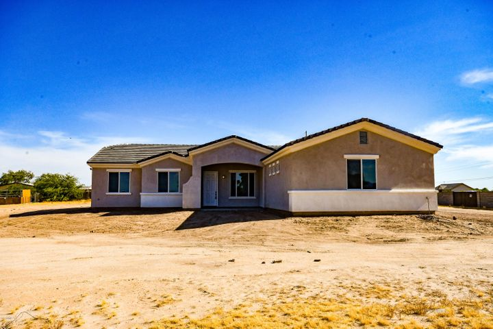11605 S 208TH Avenue, Buckeye, AZ 85326