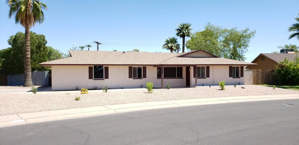 3231 N 82ND Place, Scottsdale, AZ 85251