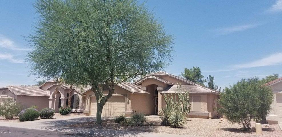 2344 E RAWHIDE Street, Gilbert, AZ 85296