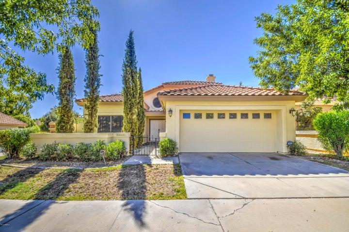 8866 S GRANDVIEW Drive, Tempe, AZ 85284
