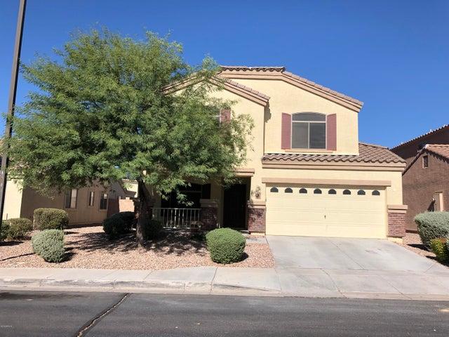 5896 S 236TH Drive, Buckeye, AZ 85326