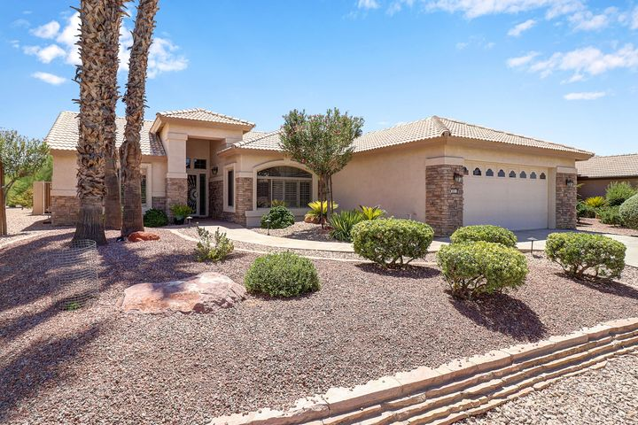 3051 N 160TH Avenue, Goodyear, AZ 85395