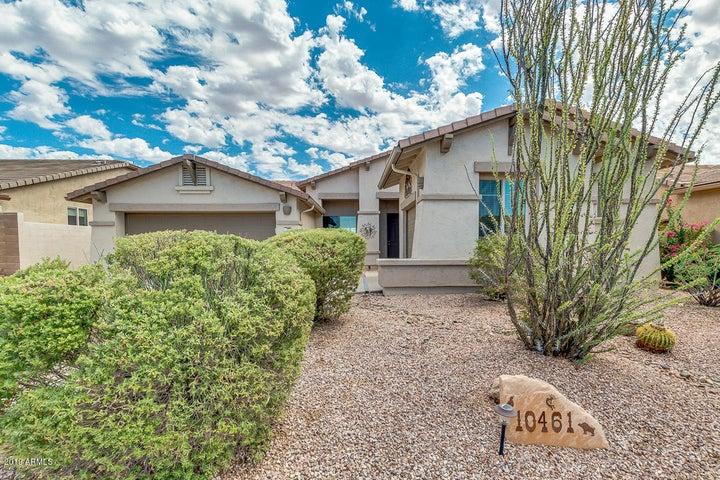 10461 E Superstition Range Road, Gold Canyon, AZ 85118