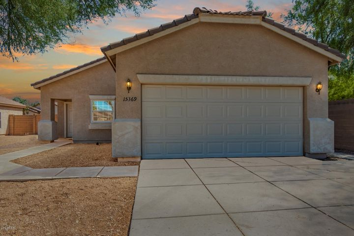 15369 W ACAPULCO Lane, Surprise, AZ 85379