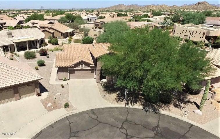 6306 S EAGLE Court, Gold Canyon, AZ 85118