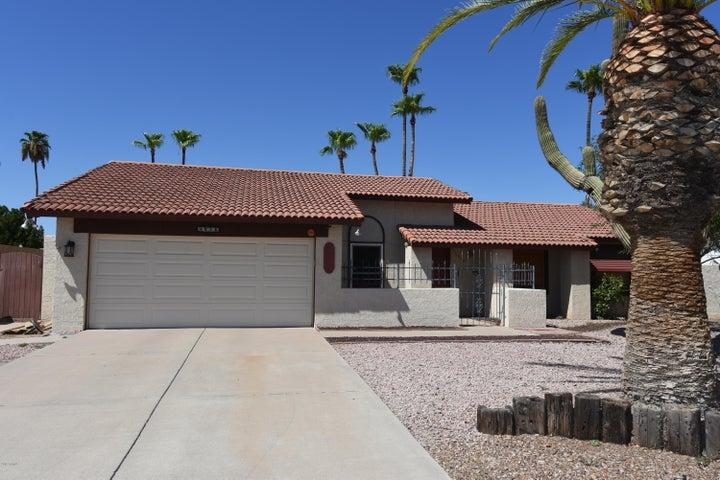 4918 E WINDROSE Drive, Scottsdale, AZ 85254