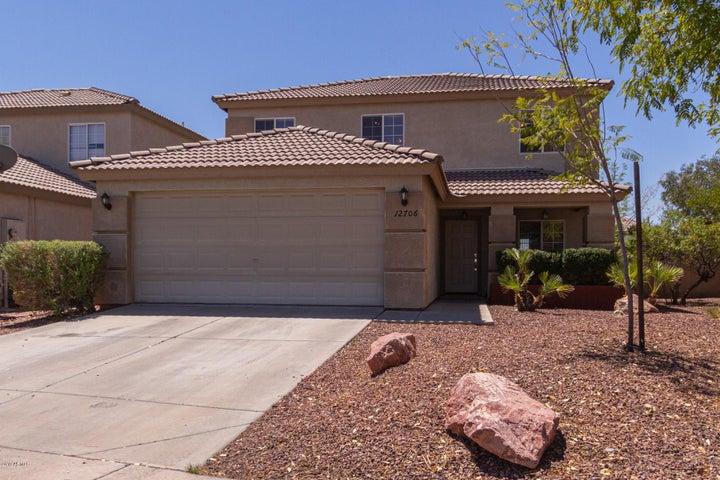 12706 W CORRINE Drive, El Mirage, AZ 85335