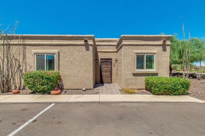 17204 N 63RD Avenue, 5, Glendale, AZ 85308