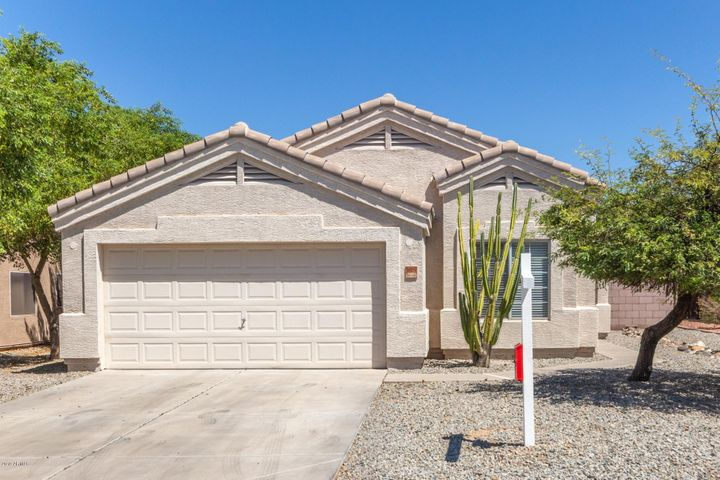 11142 W MADELINE CHRISTIAN Avenue, Surprise, AZ 85387