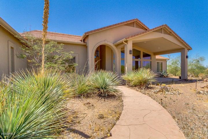 50 N PROSPECTORS Road, Apache Junction, AZ 85119