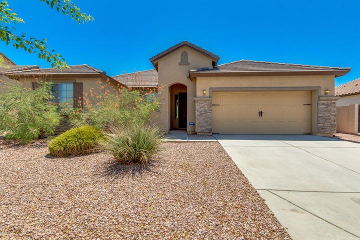 14079 W BLOOMFIELD Road, Surprise, AZ 85379