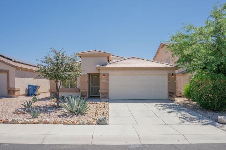 1441 S 221ST Drive, Buckeye, AZ 85326