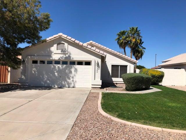 102 W GAIL Drive, Gilbert, AZ 85233