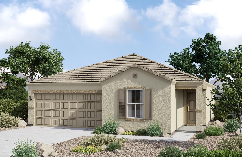 12644 W GLENN Drive, Glendale, AZ 85307