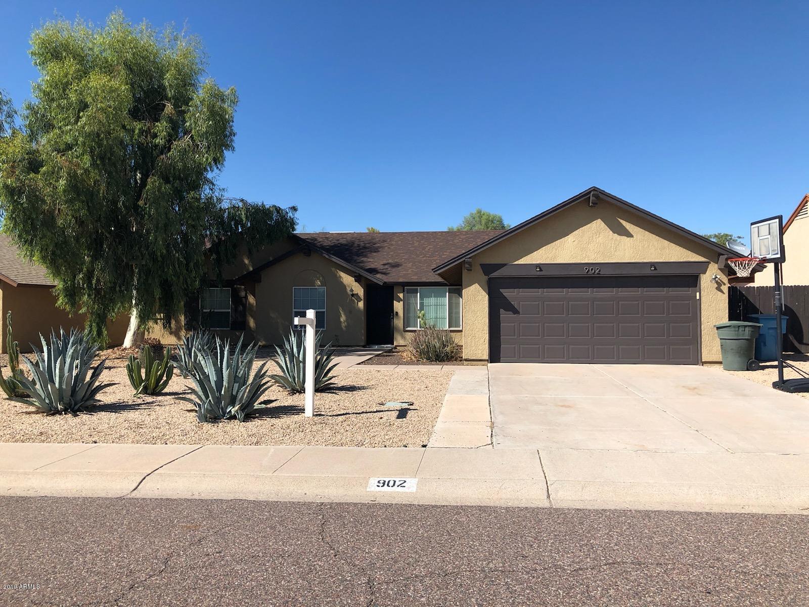 902 W MOHAWK Lane, Phoenix, AZ 85027