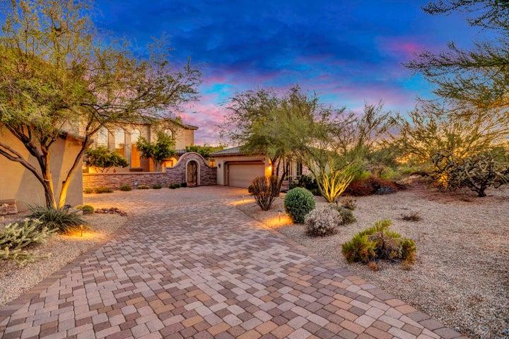 10873 E VIA CORTANA Road, Scottsdale, AZ 85262