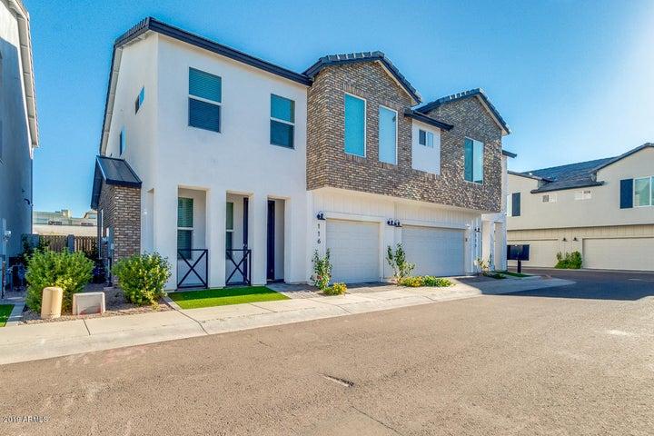 3030 N 38TH Street, H116, Phoenix, AZ 85018