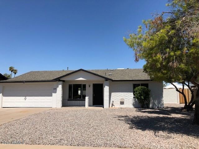 124 E Tulane Drive, Tempe, AZ 85283