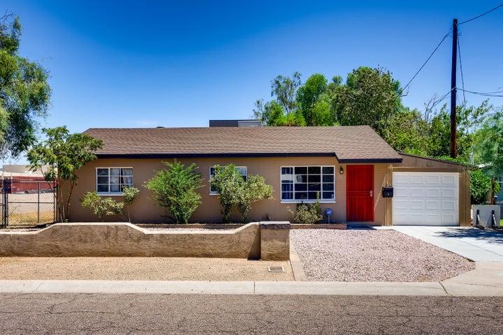 3923 N 15TH Street, Phoenix, AZ 85014