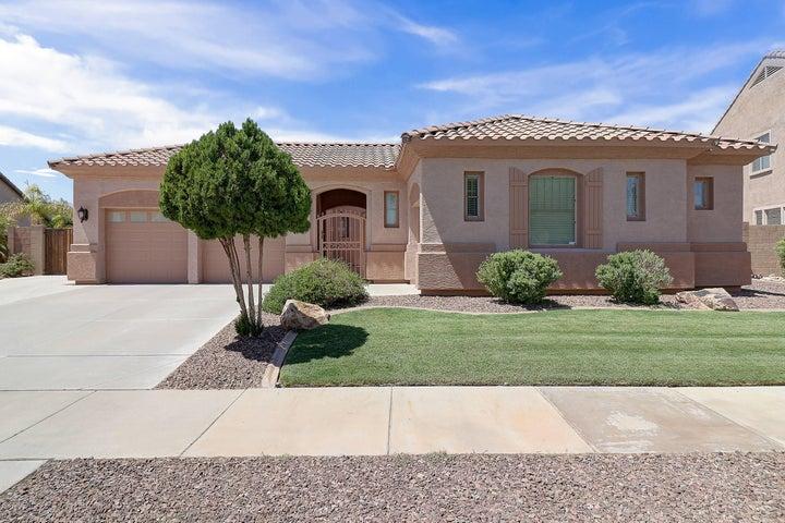 16846 W JACKSON Street, Goodyear, AZ 85338