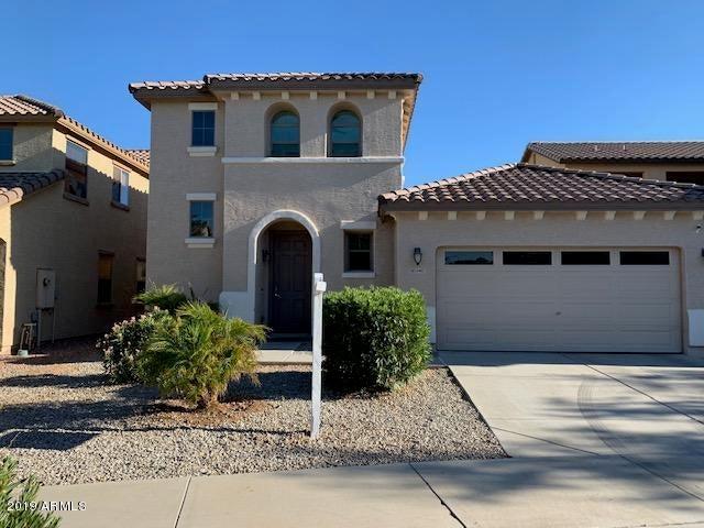 15467 W CANTERBURY Drive, Surprise, AZ 85379