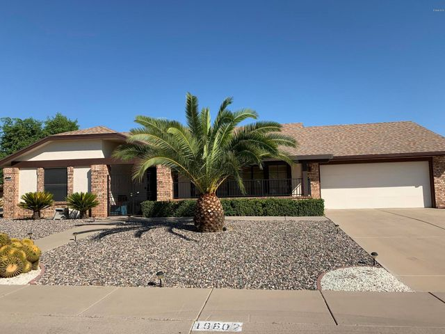 18602 N 138TH Avenue, Sun City West, AZ 85375