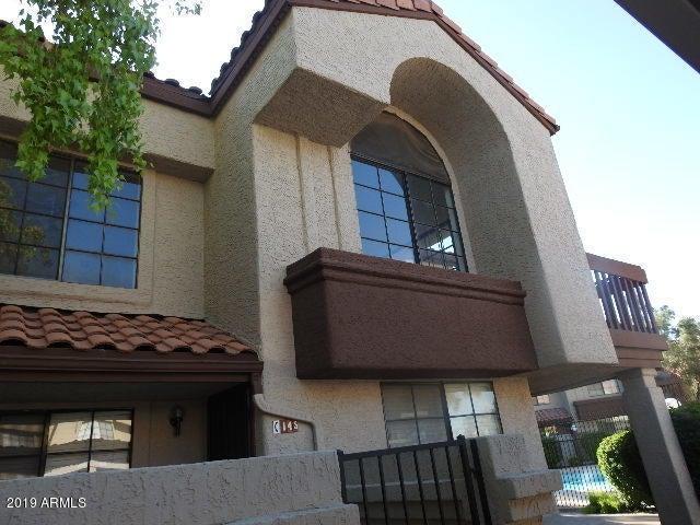 839 S WESTWOOD, 245, Mesa, AZ 85210