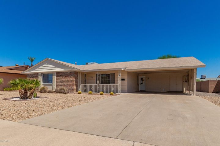 10251 N 103RD Avenue, Sun City, AZ 85351