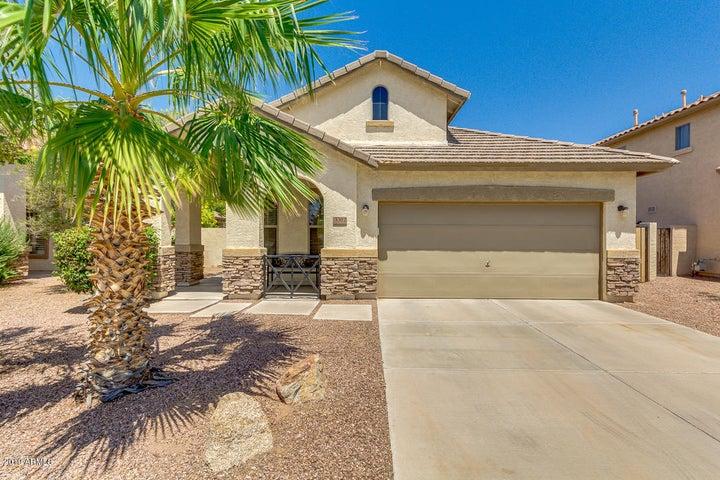 3312 E MERLOT Street, Gilbert, AZ 85298