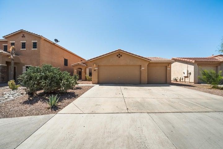 16915 W CARMEN Drive, Surprise, AZ 85388