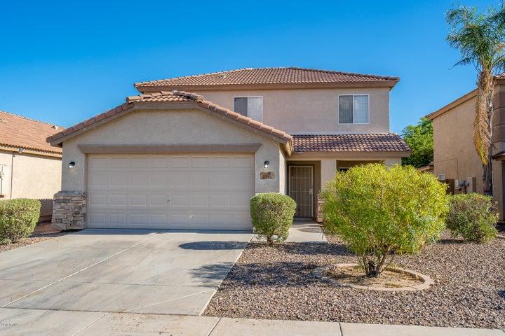 12405 W WILLOW Avenue, El Mirage, AZ 85335