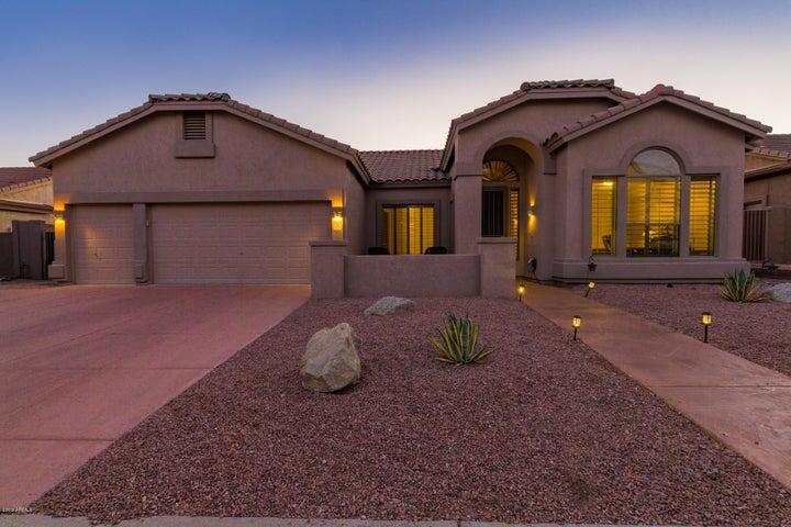3732 N LADERA Circle, Mesa, AZ 85207