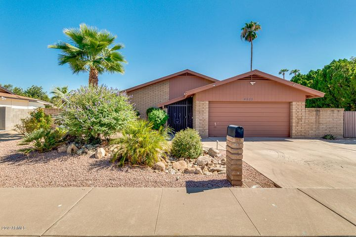 4523 W NORTHVIEW Avenue, Glendale, AZ 85301
