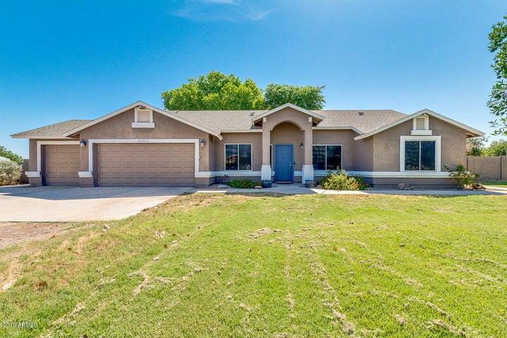 25323 S 177TH Place, Queen Creek, AZ 85142