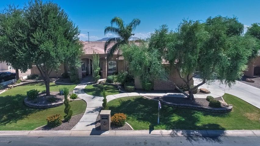 2913 E PORTOLA VALLEY Drive, Gilbert, AZ 85297