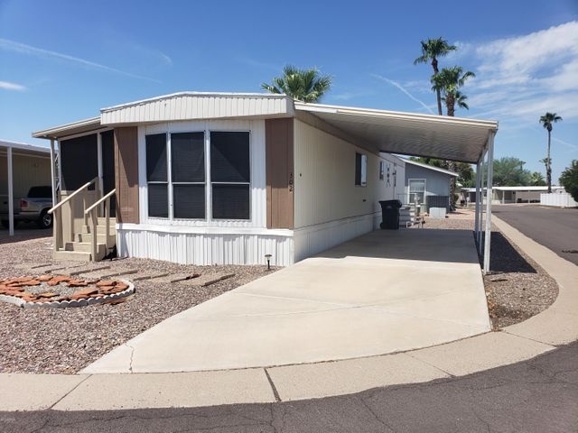 201 S GREENFIELD Road, 302, Mesa, AZ 85206