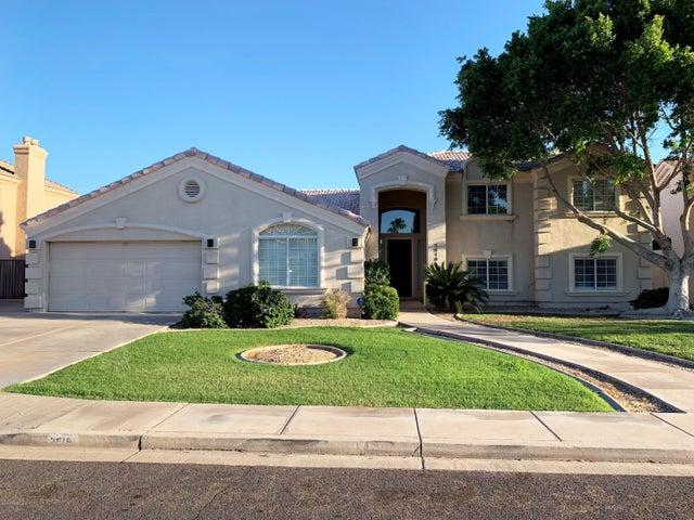 2519 E MENLO Street, Mesa, AZ 85213